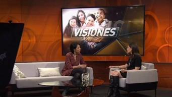 Visiones: Children of a Lesson God