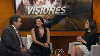Visiones: Maria de Buenos Aires