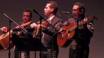 Visiones: Mariachi Opera