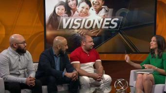 Visiones: NY Latino Film Festival