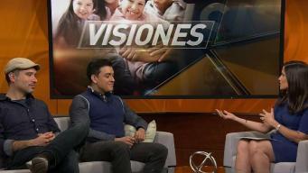 Visiones: Calpulli Mexican Dance Company
