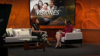 Visiones: Sonia De Los Santos