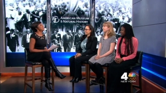 "The American Museum of Natural History Celebrates Black History Month with ""Give Your Voice"""
