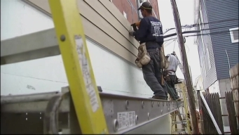 2 Years Later, Long Island Sandy Survivors Still Trying to Fix Homes