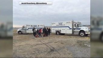 Bomb Threat at JFK Airport Diverts Plane: Law Enforcement