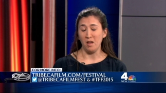 Associate Programmer Talks Tribeca Film Festival Details