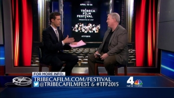 14th Annual Tribeca Film Festival