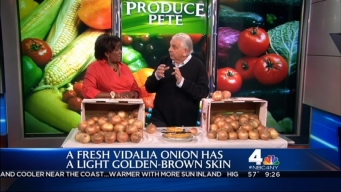 Produce Pete: Vidalia Onions