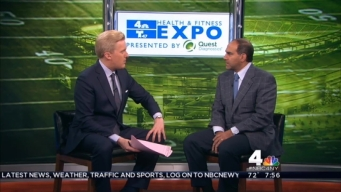 Dr.Gregory Simonian Talks Benefits of Exercise
