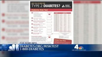 American Diabetes Association of New Jersey