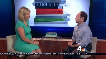 Bill's Books: Summer Reads