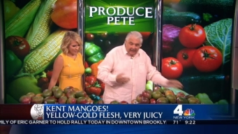 Produce Pete: Mangoes