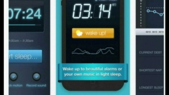 Sleep Apps to Help You Feel Better Rested