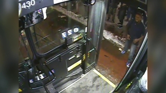 NYPD Seeks Suspect in Assault on Bus Driver