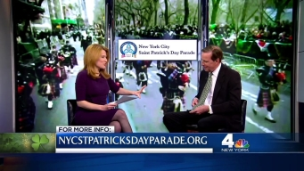 St. Patrick's Day Parade Preview