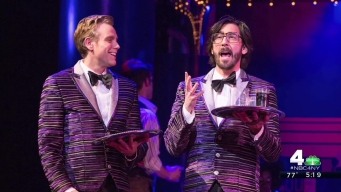 'Disaster!' on Broadway Really Isn't
