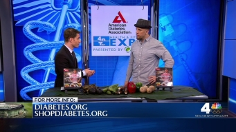 Chef Ronaldo Linares Talks Healthy Latin Cooking