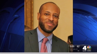 3 Charged With Murdering Gov. Cuomo Aide in 2015; 4th Suspect Accused of Having Machine Gun