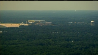 All-Clear Issued at Joint Base Andrews After Report of Shooter