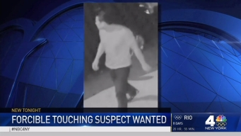 NYPD Hunts for Man Who Groped 2 Women in Queens
