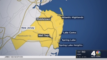 New Jersey County Battles West Nile Virus
