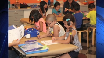 Visiones: Together to Kindergarten Program
