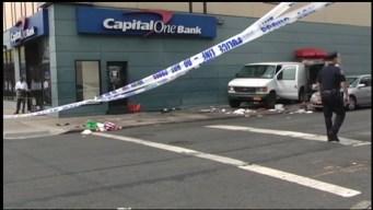 New Video of Runaway Van In Queens