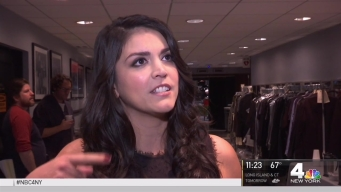 Cecily Strong Previews SNL Season Premiere