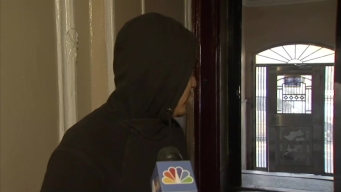 Woman Stalked, Assaulted in Brooklyn Stairwell: Police