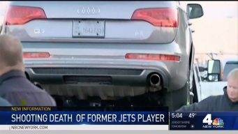 Former Jets Teammates Mourn Joe McKnight, Killed in Road Rage Shooting