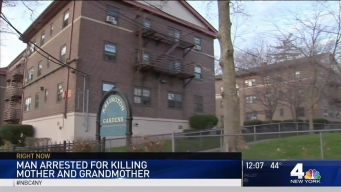 Man Accused of Stabbing Mother, Grandmother to Death in Jersey City Apartment