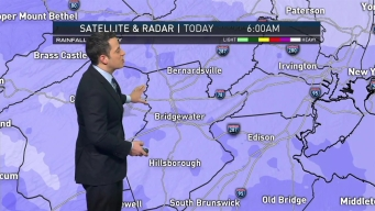 Forecast for Saturday, December 17th