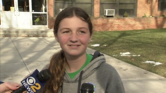 NJ Family Sues to Allow Girl to Play on Boys Basketball Team