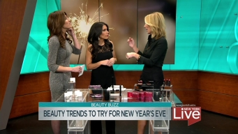 New Year's Eve Beauty Trends