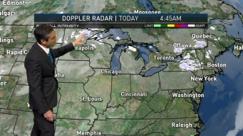 Forecast for Wednesday, December 28
