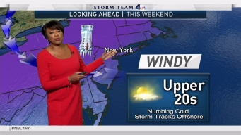 Forecast for Friday, January 6