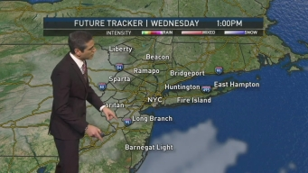 Forecast for Wednesday, January 11