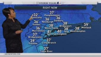 Forecast for Tuesday, January 17