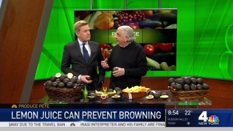Produce Pete: Choosing Avocados for Your Guacamole