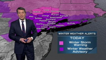 Wet Snow, Sleet, Freezing Rain for Tri-State