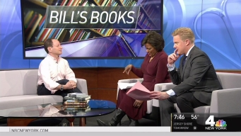 Bill's Books: Holiday Presidential Reads