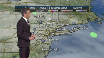 Forecast for Wednesday, February 22