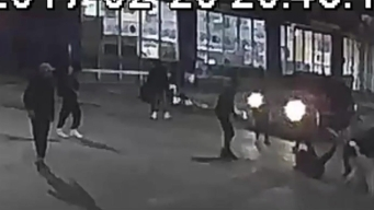 Group Beats, Stabs Man on Street in Brooklyn