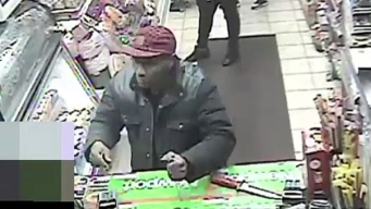 NYPD Searches for Man Who Slashed Customer at Deli