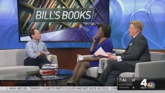 Bill's Books: From Novels to Nonfiction