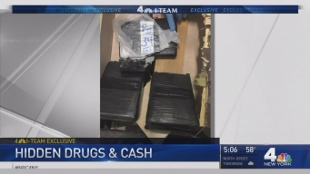 Bronx Drug Raid Turns Up $4.1 Million in Cash, 3 Kilos of Heroin: Authorities