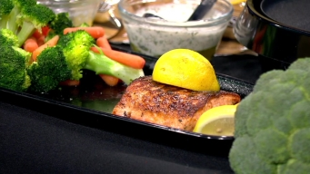 Easy Fish Recipes for Lent