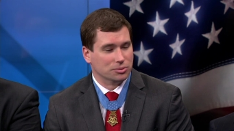 Medal of Honor Winners: What Memorial Day Means to Us