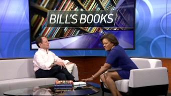 Bill's Books: Summer Books