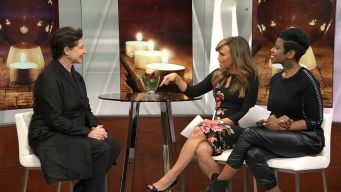 "Isabella Rossellini on ""Shut Eye"""